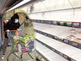 In Sicilia c'è chi sui social si prepara ad assalire i supermercati.