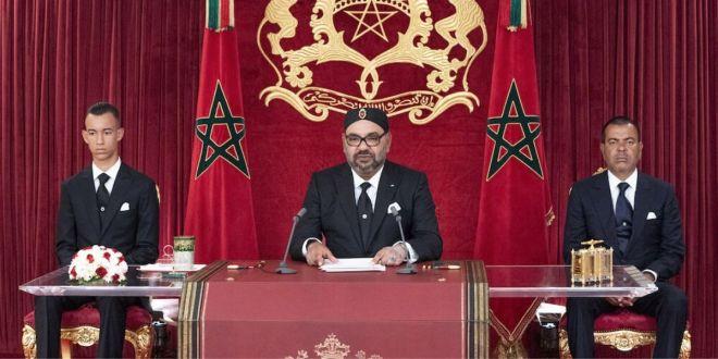 I politici del Maroccodonano il proprio stipendio per la lotta al corona-virus