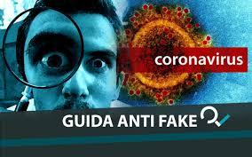5 fake news coronavirus