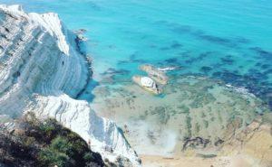 Sicilia cose da vedere: la Scala dei Turchi