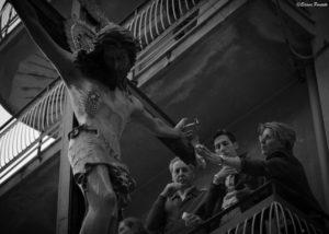 Rinviati i festeggiamenti del S.S Crocifisso di Monreale