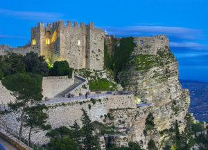 Sicilia dove andare: Erice