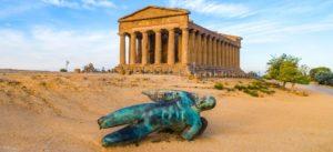 Sicilia cosa vedere: la Valle dei Templi