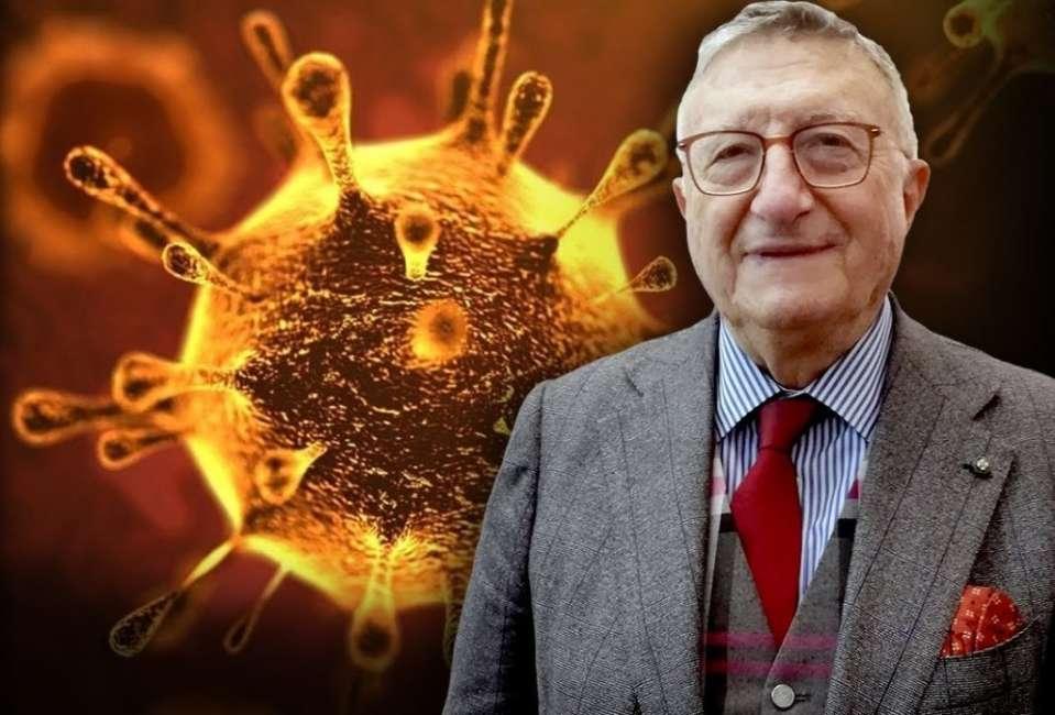 Giulio Tarro Coronavirus non è Ebola il vaccino non serve