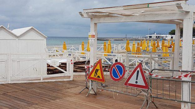Sicilia, stop alla stagione balneare
